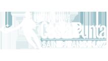 Logo de Cesta Punta